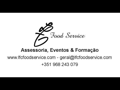 Buffet, Catering LFC Food Service