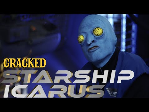 The Horrifying Dark Side of Space Travel That Movies Ignore  -  Starship Icarus: Episode 2