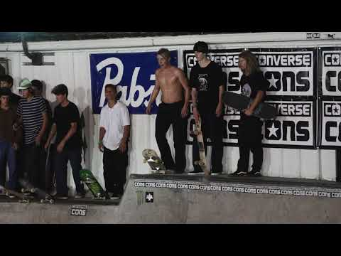 Converse Concrete Jam Tampa Am 2017 Full Feed