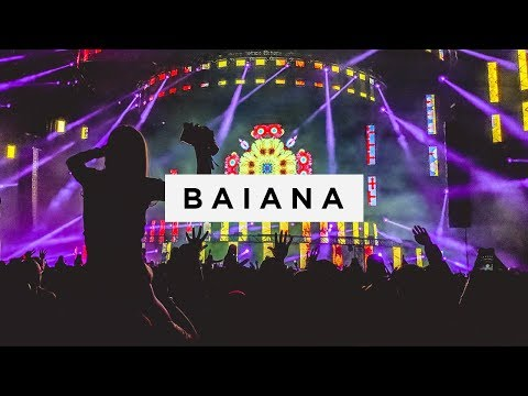 Groove Delight & Black Jacket - Baiana