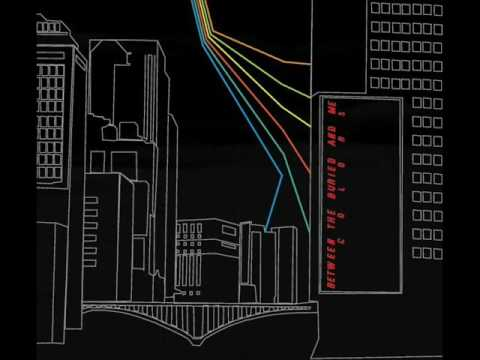 Informal Gluttony-Between the Buried and Me