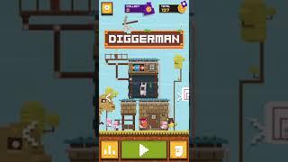 Stupid funny game Diggerman