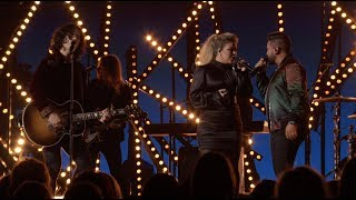 Dan + Shay feat. Kelly Clarkson - Keeping Score (ACM Awards 2019 Performance)