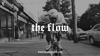 "(free) Authentic 90's Boom Bap Beat   ""The Flow""   Big L ft. Method Man Type Beat"