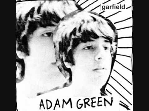 Green, Adam - Mozzarella Swastikas