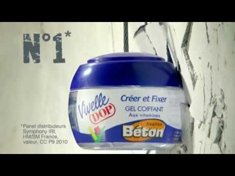 Pub Vivelle Dop Fixation Beton Youtube