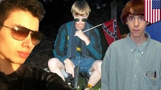 Mass shooting compilation: No shortage of American psychos terrorizing schools and homes - TomoNews