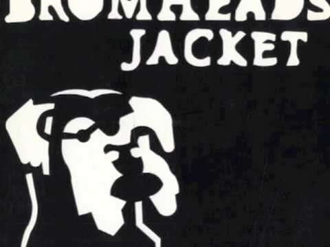 Bromheads Jacket - A Pinch Of Psalt