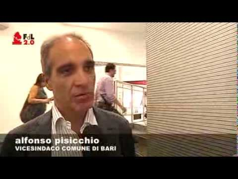 PRESENTATA LA 77° FIERA DEL LEVANTE: INTERVISTA AD ALFONSO PISICCHIO