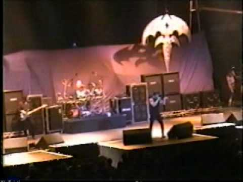 Queensryche - Queen of the Reich Live 2000