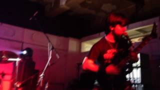 INCINERATING PROPHECIES - @Bogotá Grind Death Fest XII(Full Concert)