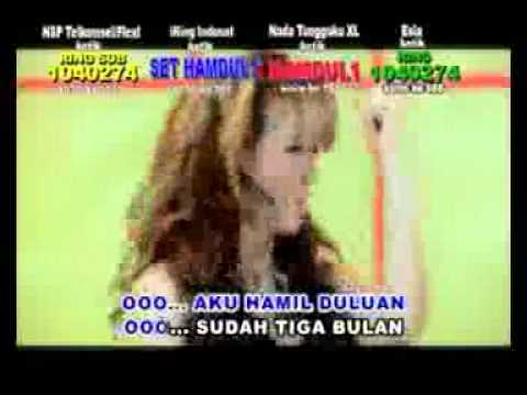 Tuty Wibowo - Hamil Duluan MP3
