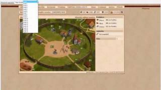 Program pro hru Divoké kmeny