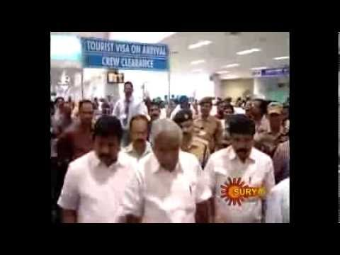 Visa-on-arrival facility a boost for tourism- Oommen Chandy Kerala Chief Minister