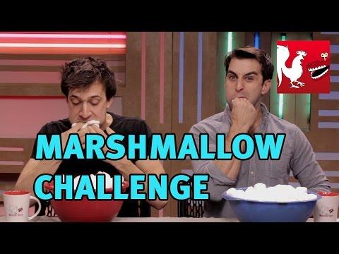 RT Recap: Marshmallow Challenge