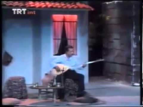 Müzik - Neset Ertas -  Nolur Hey - Zülüf Dökülmüş Yüze