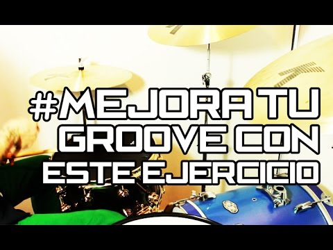 #Mejora Tu GROOVE Con Este Ejercicio!