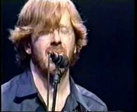 Phish - When The Circus Comes To Town