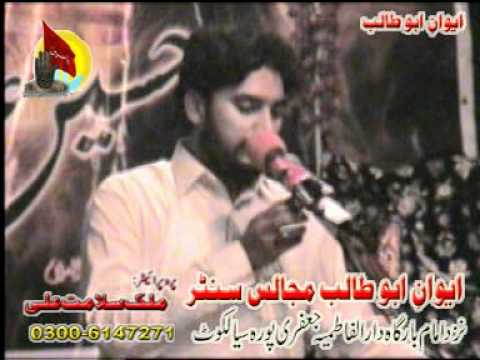 Waseem Abbas Boloch Part-1.mpg video