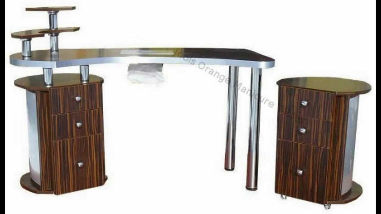 Manicure tables 50 beautiful designs jools orange youtube for Table design in mvc 4