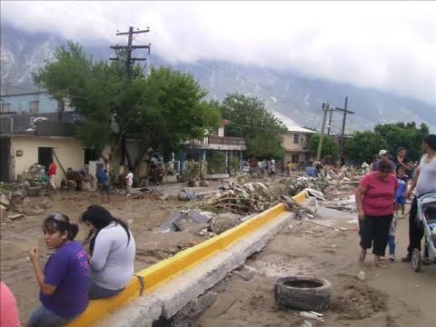 huracan alex col. trabajadores Julio 2010.wmv