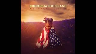 Shemekia Copeland2018 In The Blood Of The Blue