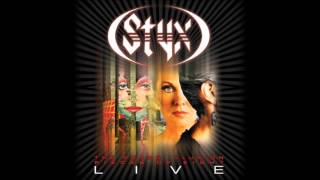 The Grand Illusion (Live)- Styx (The Grand Illusion/Pieces of Eight Live)