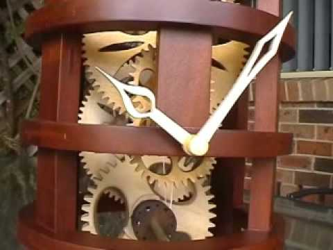 Clock Tower Video