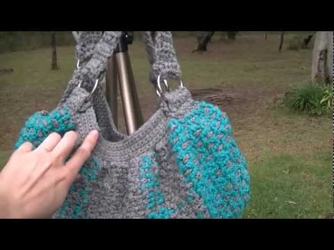 Crochet Ovw Tartan Fbb Tutorial   Easy Part 1 Of 3
