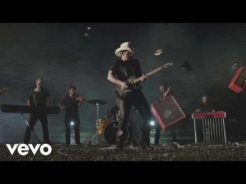 Brad Paisley - Perfect Storm video