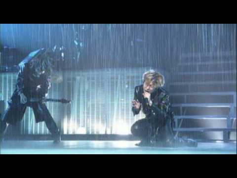 Gackt - rain
