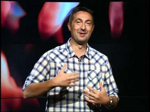 Lino Rulli: Why Go To Confession?