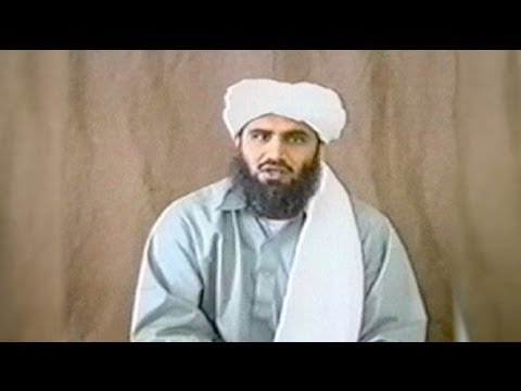 Bin Laden son-in-law detained in Jordan now held in New York