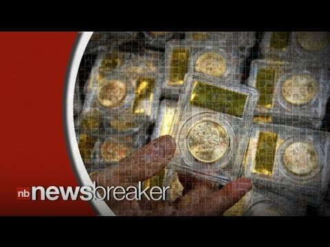 Anonymous California Couple Auctions off $11 Million in Gold Coins Found on Property
