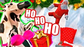 MI REGALO DE PAPA NOEL | Christmas Shopper Simulator 2