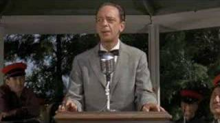 Don Knotts Nervous Speech