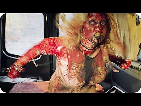 VALENTINE DAYZ Trailer (2017) Horror Movie