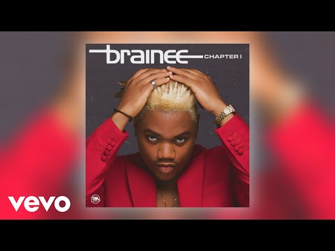 Brainee - Alcohol (Official Audio) ft. Ckay