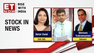 Hetal Dalal & Shriram Subramanian reacts on Sun Pharma replacing domestic formulations distributor