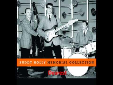 Buddy Holly  Dearest