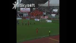 download lagu Ghigani - Persiraja Vs Arema Penalty gratis