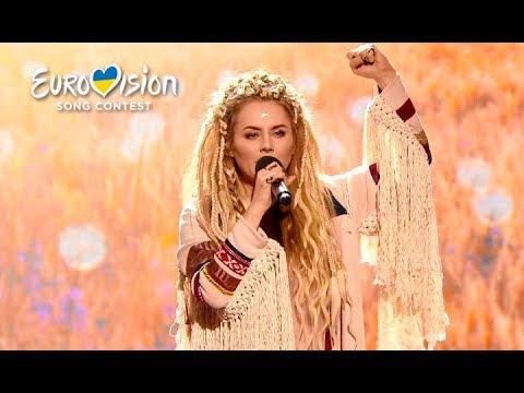 VILNA - FOREST SONG – �ациональный отбор на Евровидение-2018. Первый полуфинал