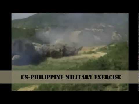 Philippines is preparing for war against China