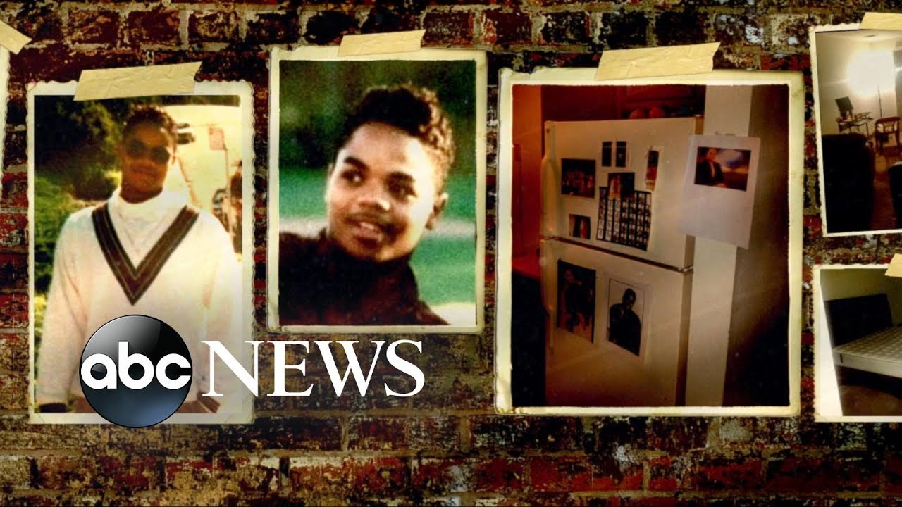 A More Detailed Look of Suspected Virginia Gunman Emerges
