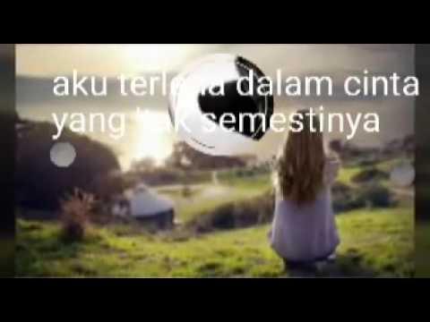 Dewi Perssik   Dilema   Lirik BY KURNIAWAN