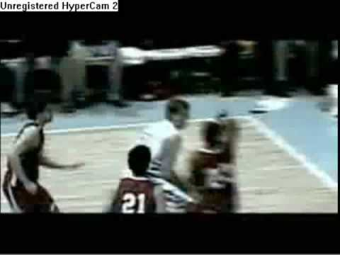 Tyler Hansbrough Mix - The Second Coming Video