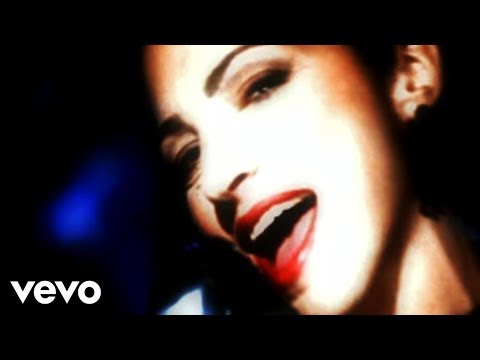 Gloria Estefan - Turn The Beat Around