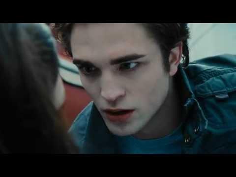Twilight - Breaking Dawn Part 1 - Movie Trailer - Flashback Teaser