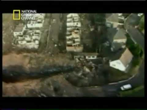 Mayday: Catastrofes aereas - Lockerbie (1/5)