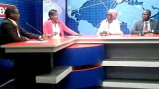 Rapatriment des sénégalais de l'exterieur: Sory Kaba clot le debat